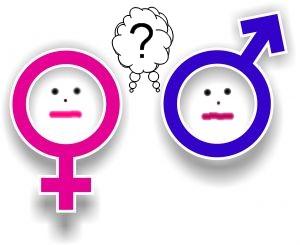 men and women think | mens brains vs. womens brains