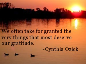 count your blessings, counting your blessings, gratitude